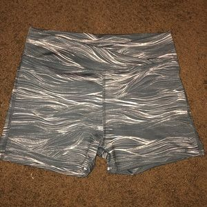 Aerie gym shorts